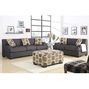 A&J Homes Studio Jesse Configurable Living Room Set