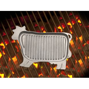 Cow Non-Stick Grill Pan
