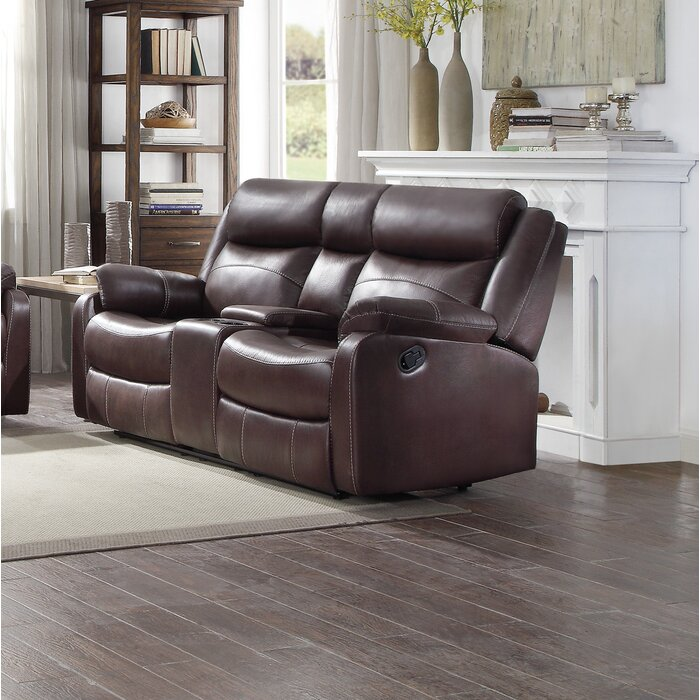 Awesome Erkson Reclining Loveseat Pabps2019 Chair Design Images Pabps2019Com