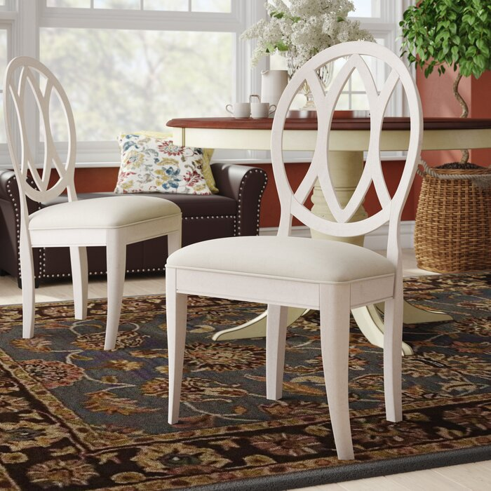 Fine Everyday Dining Upholstered Cross Back Side Chair Theyellowbook Wood Chair Design Ideas Theyellowbookinfo