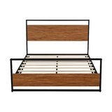 Annielise Twin Low Profile Platform Bed by Latitude Run®