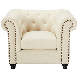 Orford Chesterfield Chair