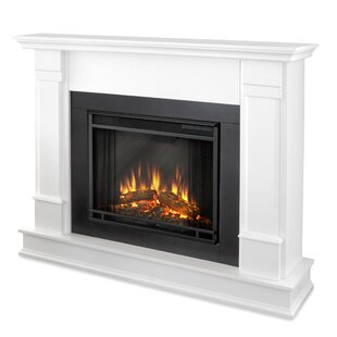 Silverton Electric Fireplace b..