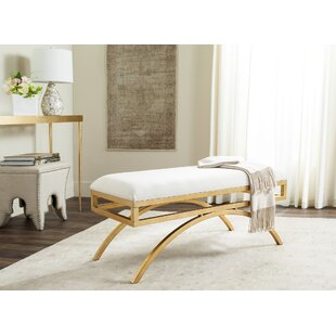 Nikolas Upholstered Bench