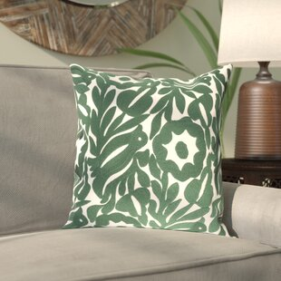 Barwick Cotton Pillow Cover
