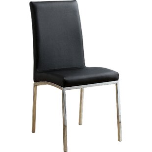 Sunnie Upholstered Dining Chair by Brayden Studio