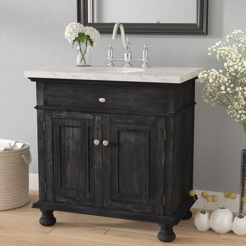 pine undermount hardware cabinets vanity wash sink double vanities signature gray reclaimed and bathroom for wood benoist console bathrrom cabinet