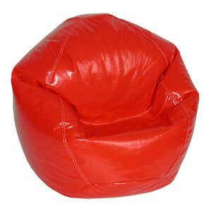 Zipped Bean Bag Chair