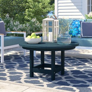 Anette Round Coffee Table by Sol 72 Outdoor Today Sale Only