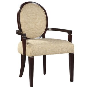 Brighton Upholstered Dining Chair Hekman