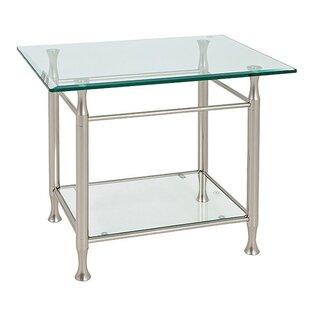 Yoko Side Table By Fairmont Park