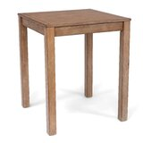 Kutsi Counter Height Dining Table by Gracie Oaks