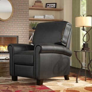 Great choice Basco Manual Recliner by Three Posts Reviews (2019) & Buyer's Guide