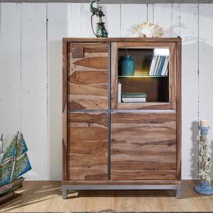 Le Havre Highboard By Massivmoebel24