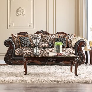 Dolman Traditional Sofa by Astoria Grand