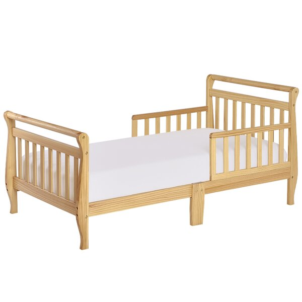 hot sale online 62201 6498e Toddler Beds You'll Love in 2019 | Wayfair