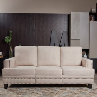 Bordelon Sofa by House of Hampton