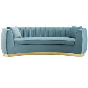 Dement Sofa by Mercer41