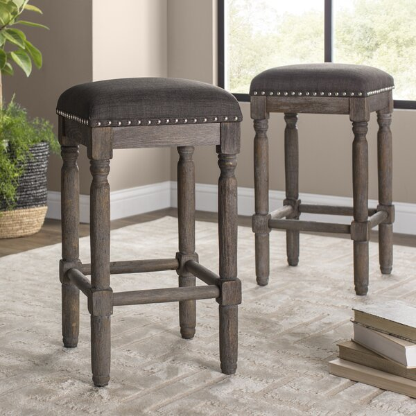 Fine Remy Bar Stool Wayfair Spiritservingveterans Wood Chair Design Ideas Spiritservingveteransorg
