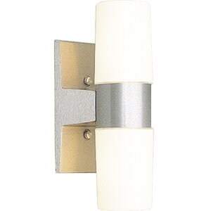 Bethel 2-Light Outdoor Sconce
