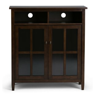 Simpli Home Warm Shaker Accent Chest