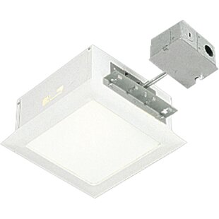 Progress Lighting Recessed Lighting Kit