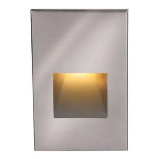 WAC Landscape Lighting 1 Light Deck Light