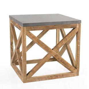 Francestown End Table