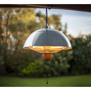 Miguel Patio Heater By Belfry Heating