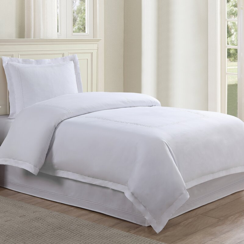 Luxury Hotel Baratta Duvet Cover Set