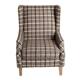 Moton Club Chair by Loon Peak