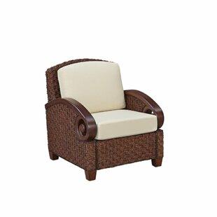 Four Hands Banana Leaf Chair | Wayfair