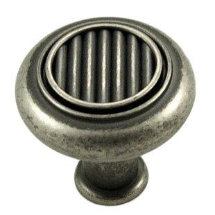 Corcoran Mushroom Knob