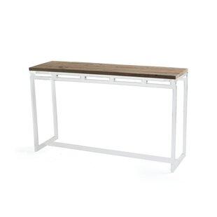 Ashton Console Table by Orren Ellis
