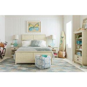 White Distressed Dresser Diy