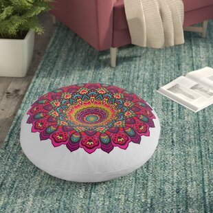 Floor Pillows & Floor Cushions You\'ll Love | Wayfair