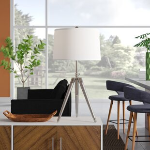 Vanzandt 32 Tripod Table Lamp