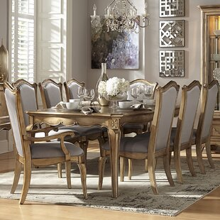 Bainbridge Extendable Dining Table