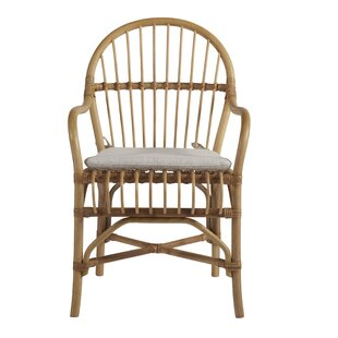 Lyon Upholstered Dining Chair Bay Isle Home