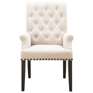 Kells Upholstered Dining Chair Alcott Hill