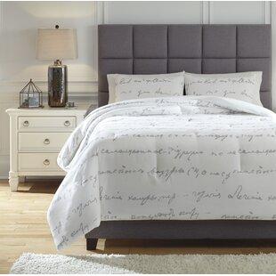Chu 2 Piece Comforter Set