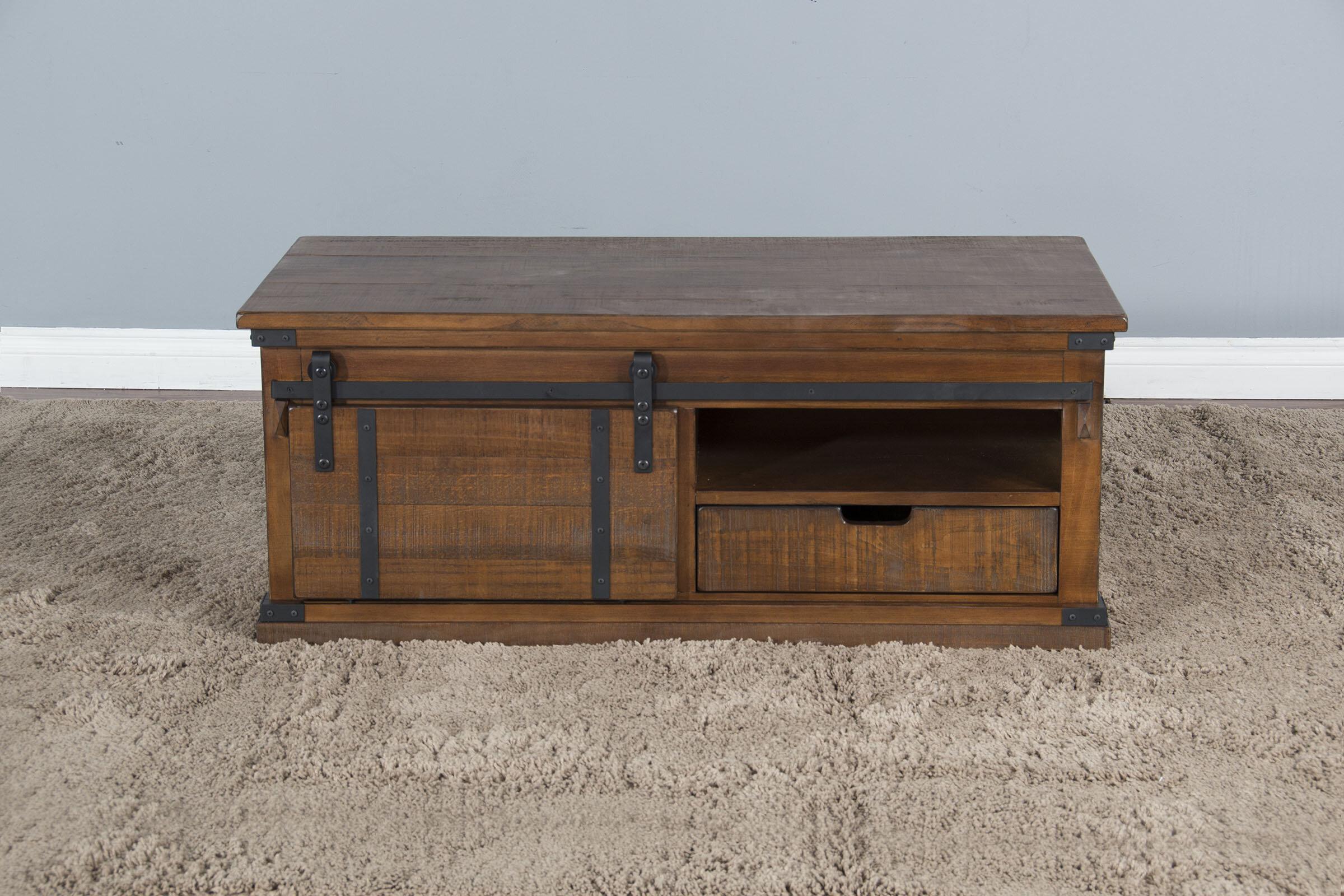 Barn Door Coffee Table Sliding Barn Door With Coffee Table Pool