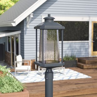 Brayden Studio Herrell 1-Light LED Outdoor Lantern Head