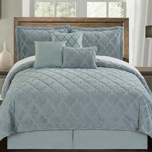 Rana 6 Piece Comforter Set