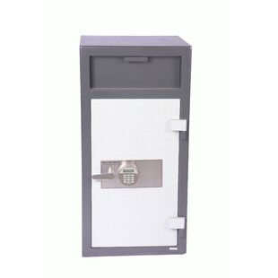 Electronic Lock Depository Safe by