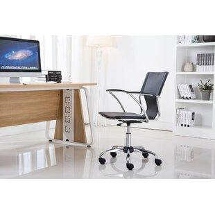 Beekman Place Office Chair by Orren Ellis