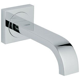 Grohe Allure Wall Mounted Tub Spout Trim