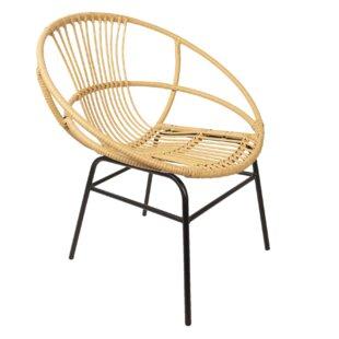 Marauder Tub Chair By Bay Isle Home
