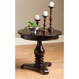 Blosser End Table by Darby..