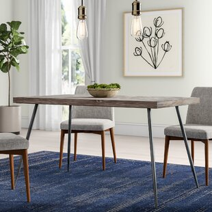 Galey Dining Table Wrought Studio